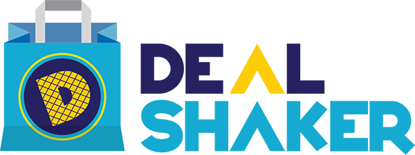 dealshaker logo